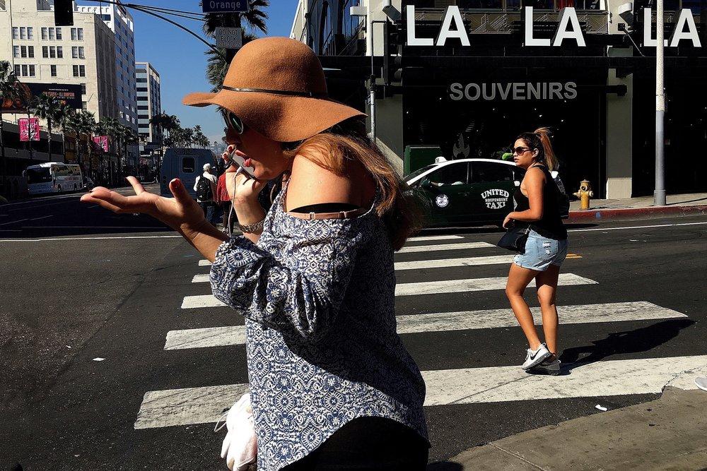 Copy of LA LA LA