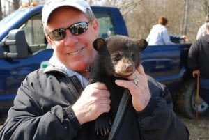 SBH with Bear