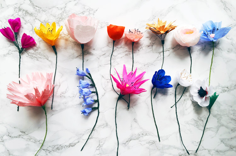 5 reasons to choose paper flowers for your wedding rachel emma paper flowers last a lifetime the week of your wedding can be a busy and stressful time so anything that can be sorted ahead of time is a bonus mightylinksfo