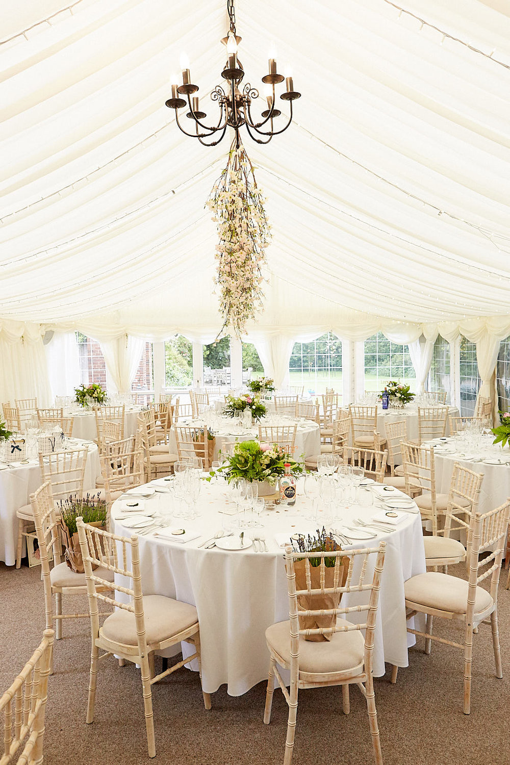 wedding venue inspiration