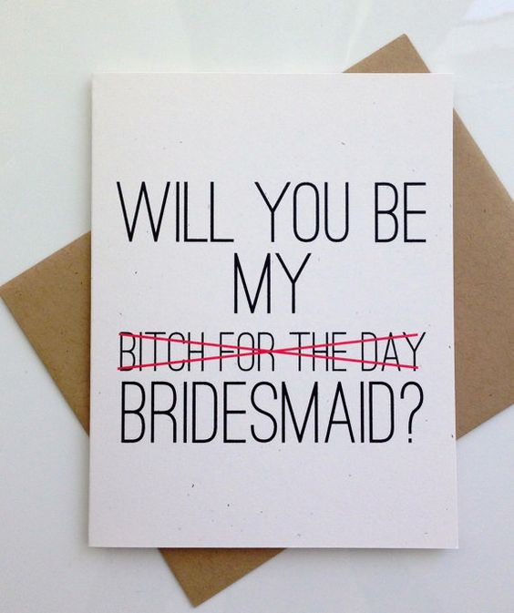 silly bridesmaid.jpg
