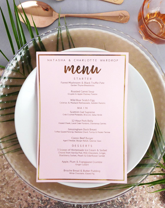 Ethical wedding venue choices