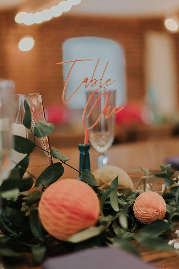 wedding designer tips