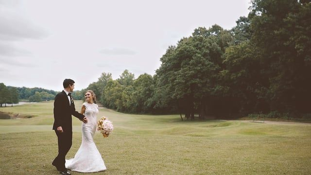 Image by   Pen Weddings     via