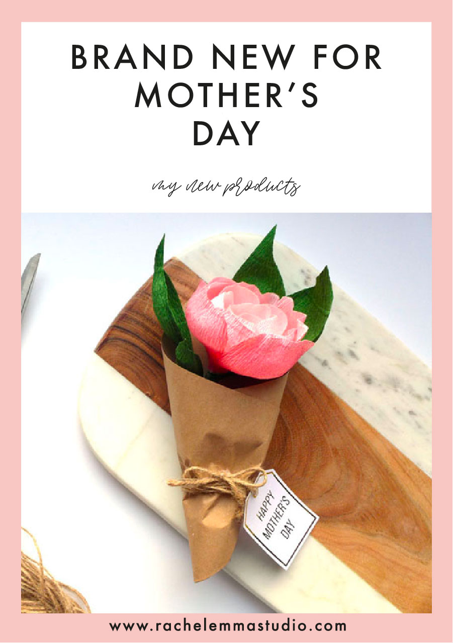 new products for mothers day