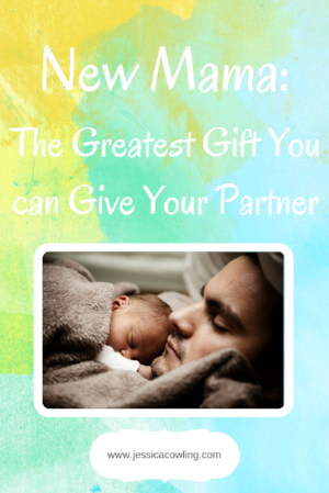 gift for new dads