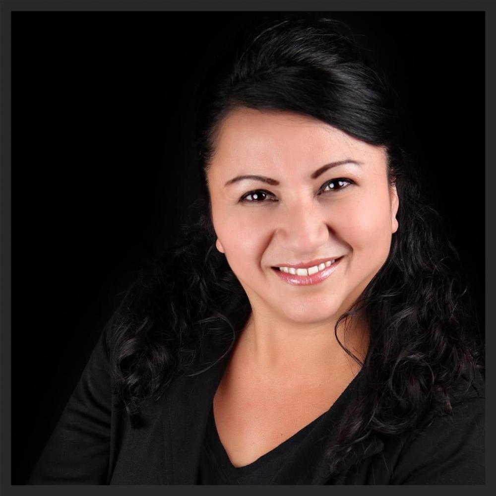 CEO Angelica Flores