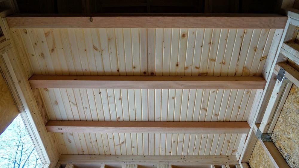 Loft Planks