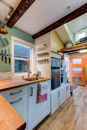 PhotosVideos Wanderlust Tiny House