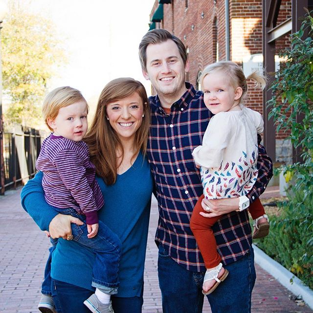 Today is an exciting day for my baby brother and his sweet family! They are uprooting everything and heading to Bozeman, MT to help launch a ministry. I'm so proud (and slightly jealous 😉) of their willingness to pick up and leave all that is familiar to do what God is calling them to. It's gonna be quite the adventure for 2 adults, 2 kids and 2 dogs to make it to their new home, so if you would, please throw up a prayer or two for safe travels for all of them over the next few days, it'd be much appreciated! #bozemanbound #newadventures #planningmyvisit @cody.and.christie