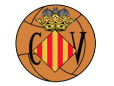 Original Crest from 1919. Courtesy of Valencia C.F.