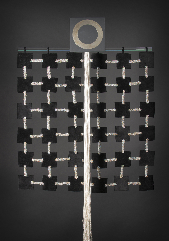 Dark Glamour: Neutrinos II