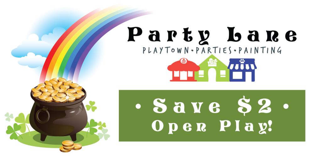 OpenPlayStPatrick