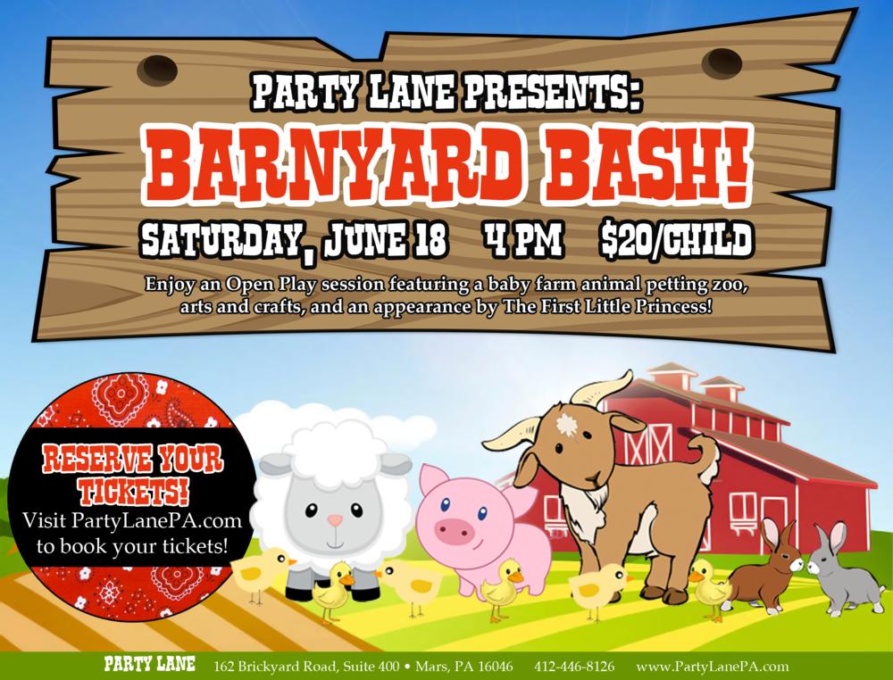BarnyardBash