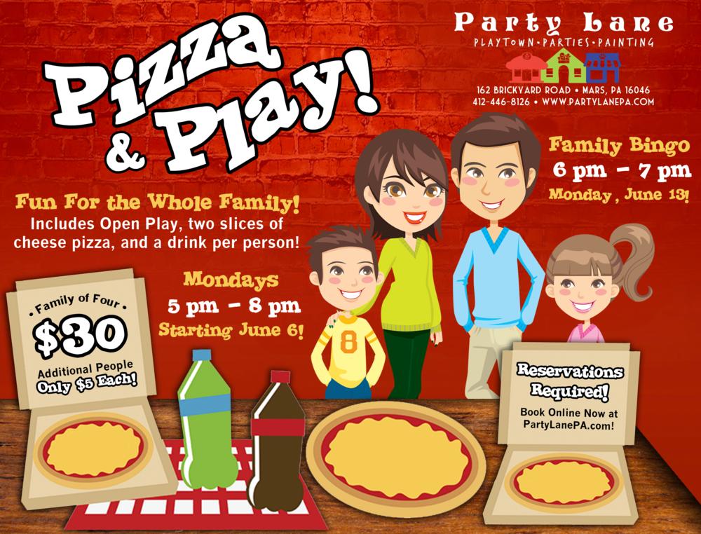 PizzaAndPlay