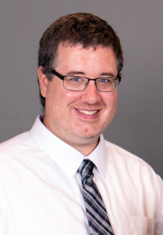 Tim Swigart, Founding Pastor Journey Church