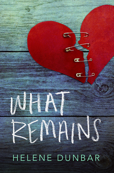 What Remains New Final