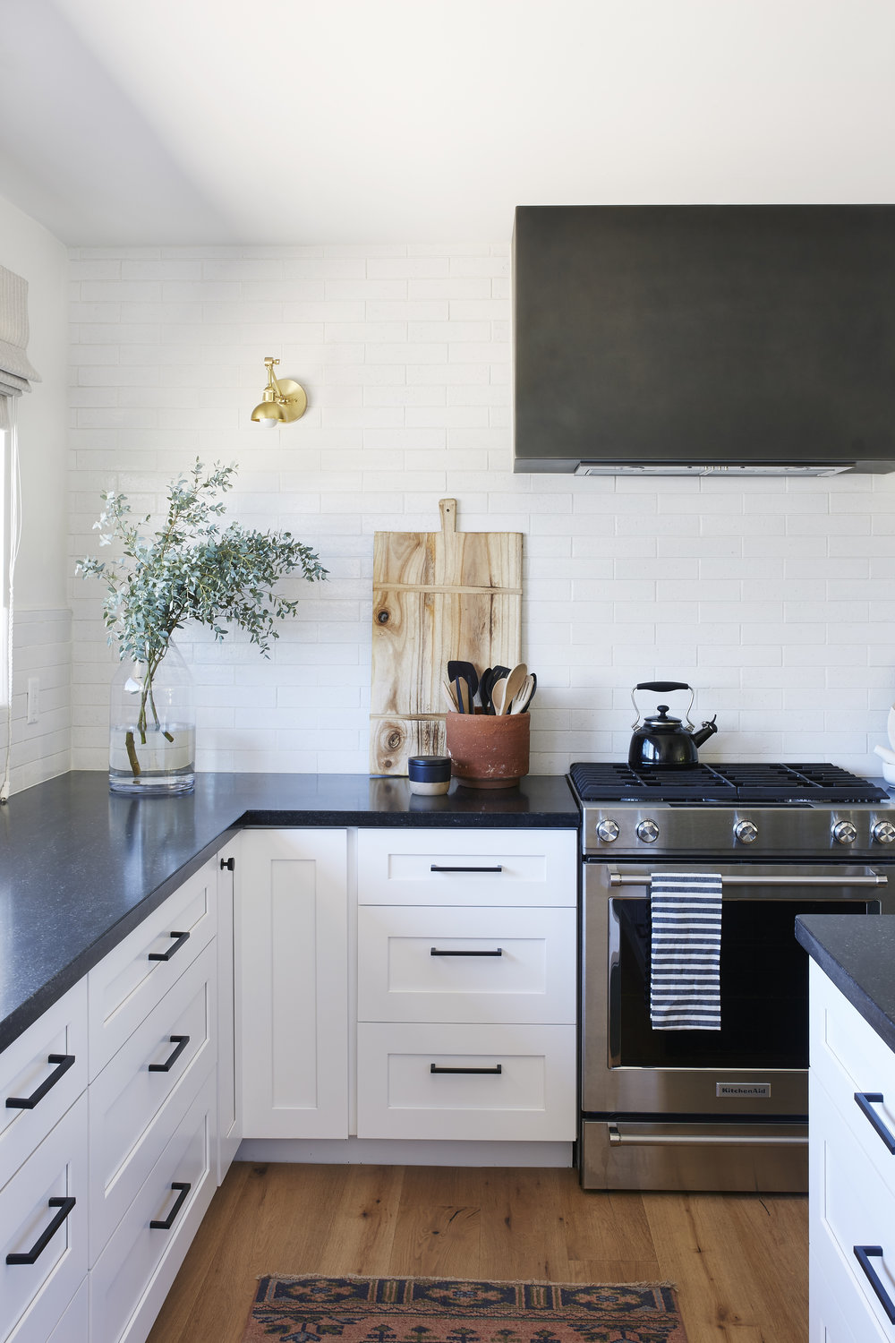 casey mason interiors | kitchen