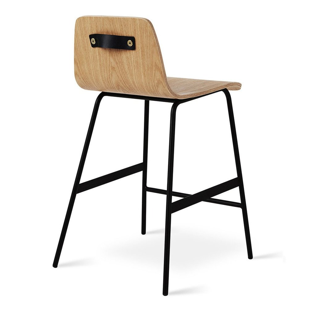 GUS MODERN LECTURE COUNTER STOOL