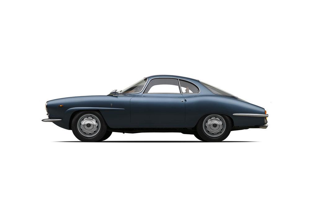 Alfa Romeo -