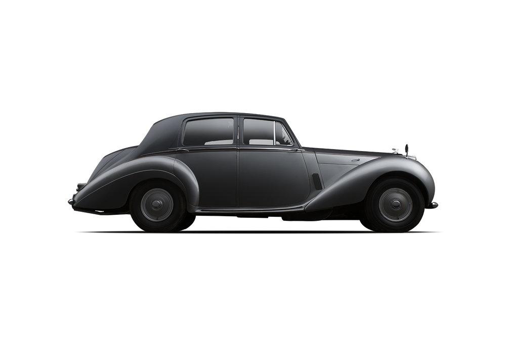 Bentley -