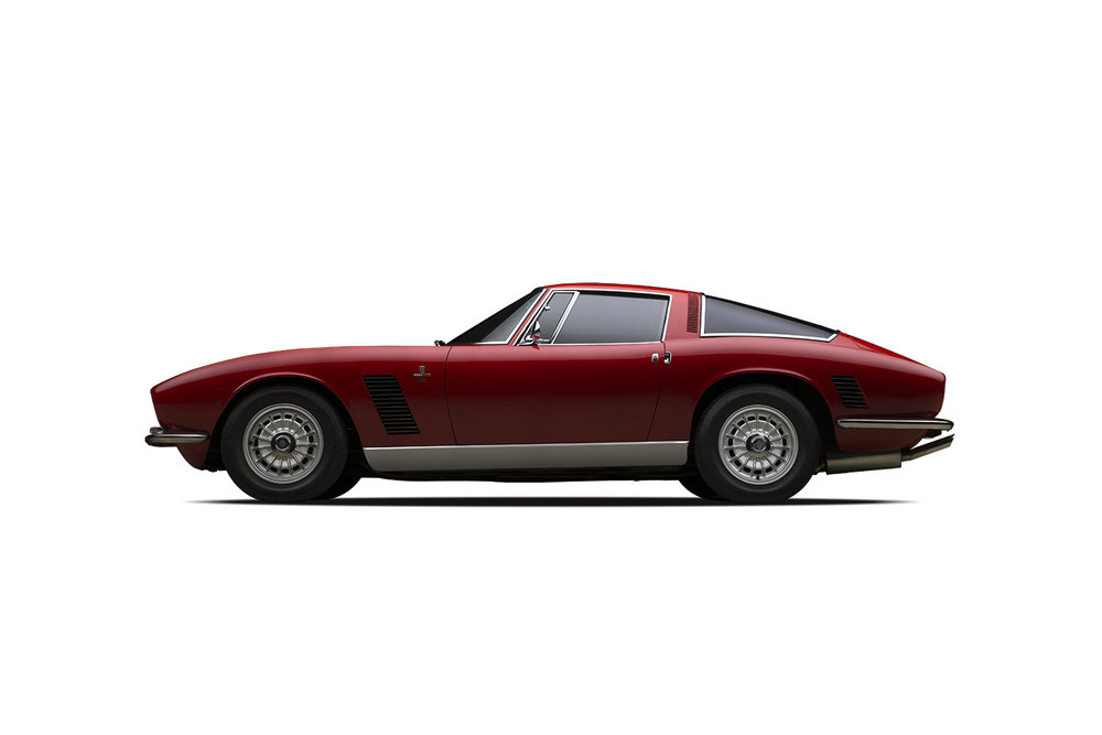 Iso Grifo -