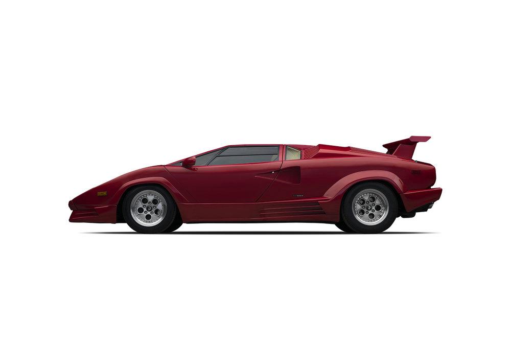 Lamborghini -