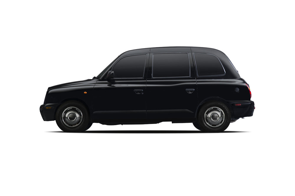 London Cab -