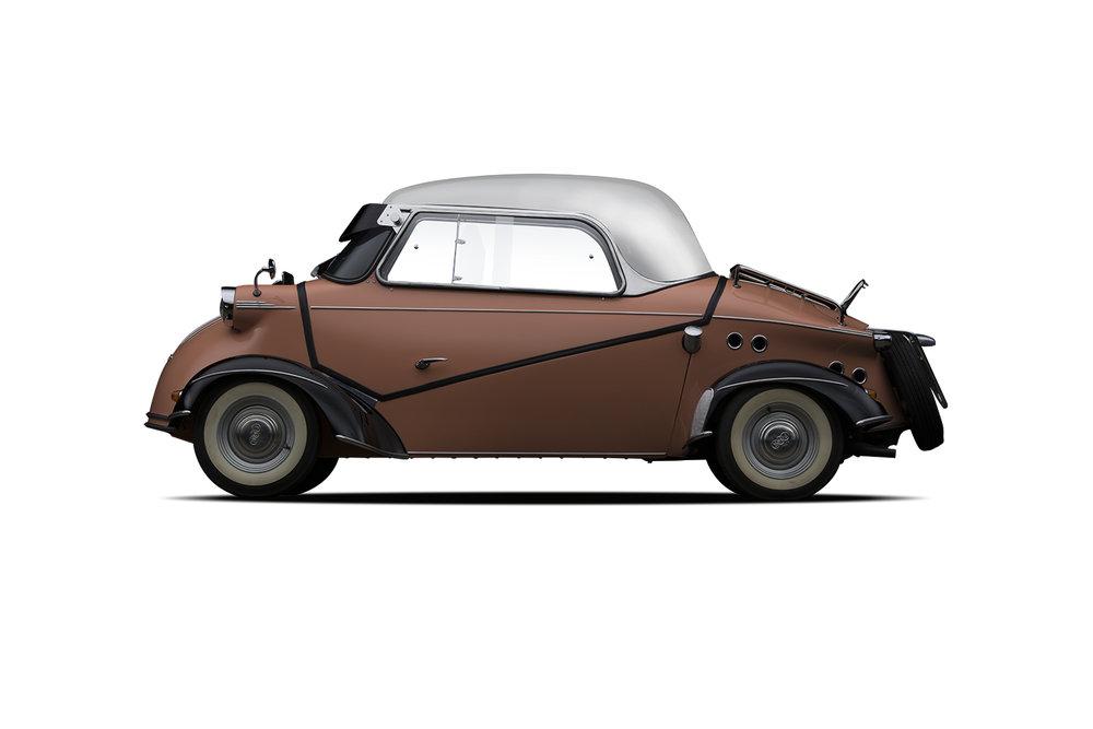 Messerschmitt -
