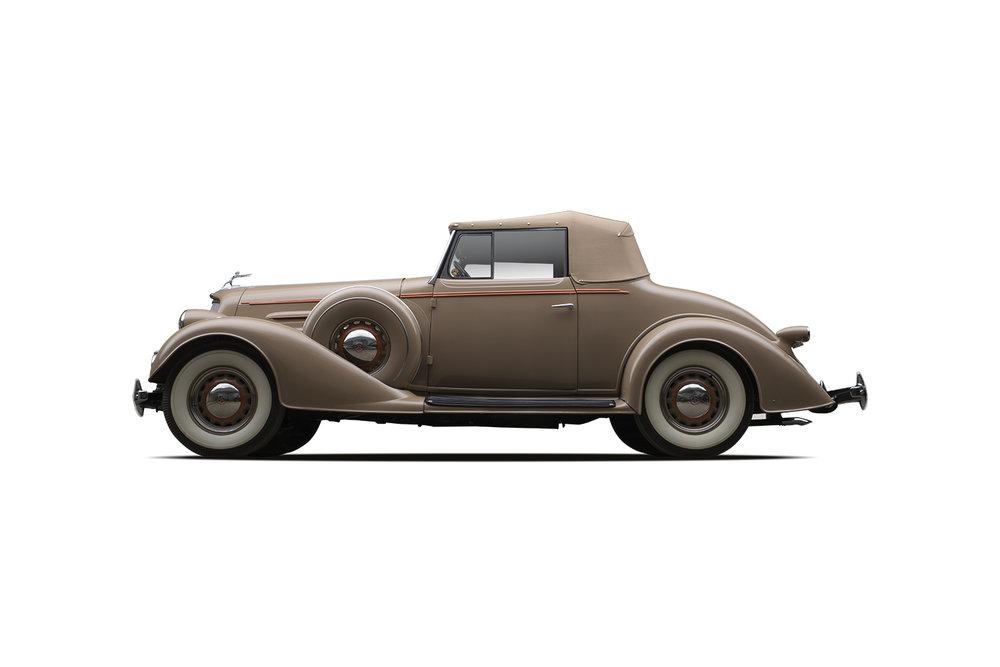 Oldsmobile -