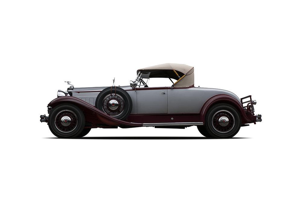 Packard -