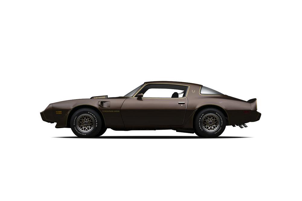 Pontiac -