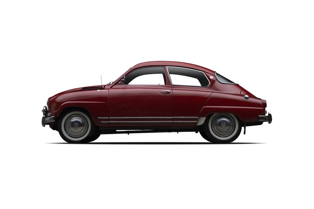 Saab -