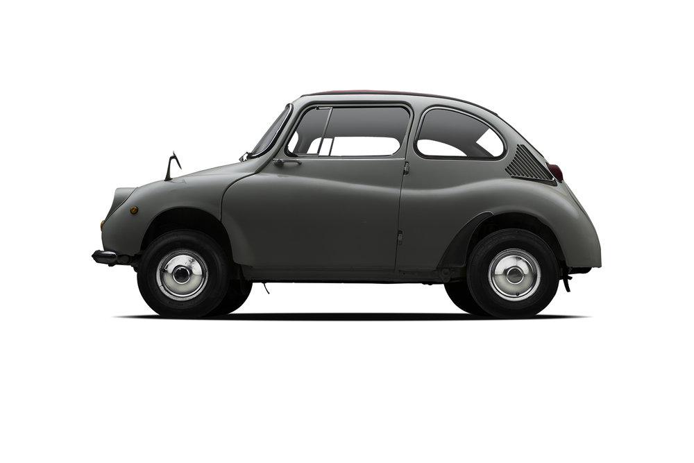 Subaru -