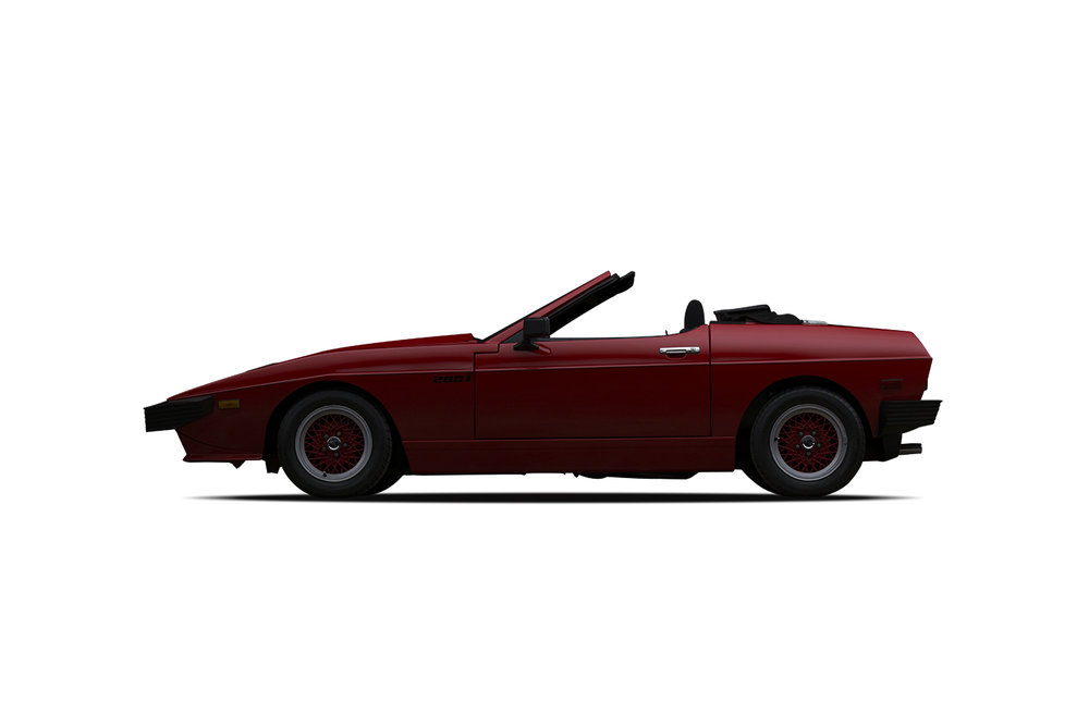 TVR -