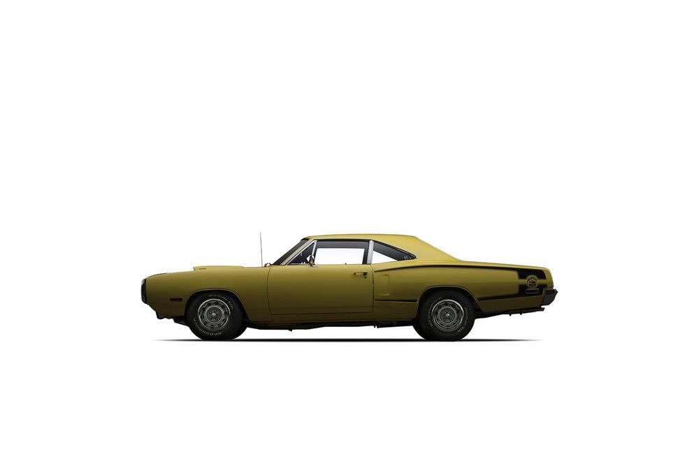 Dodge -
