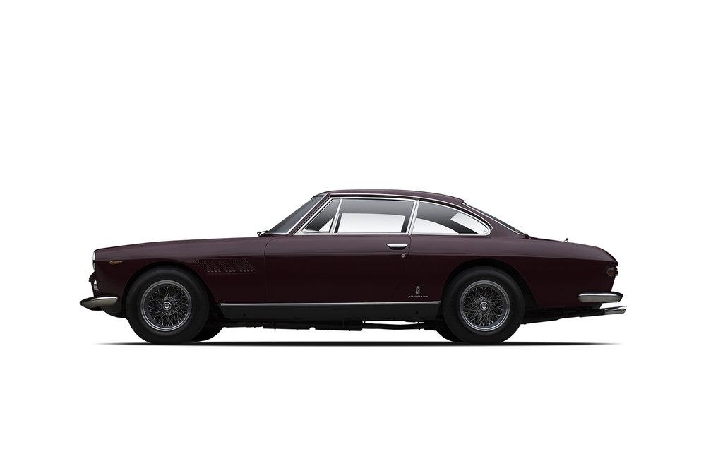 - 1964 Ferrari 330 GT 2+2