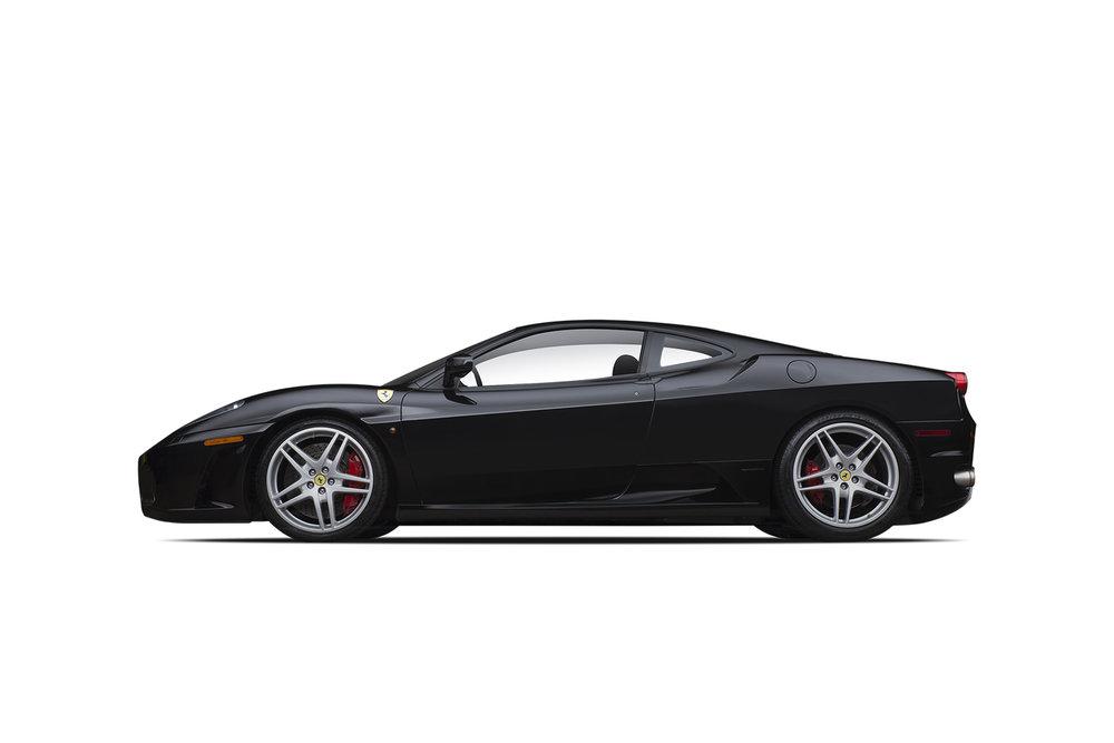 - 2005 Ferrari F430 Berlinetta
