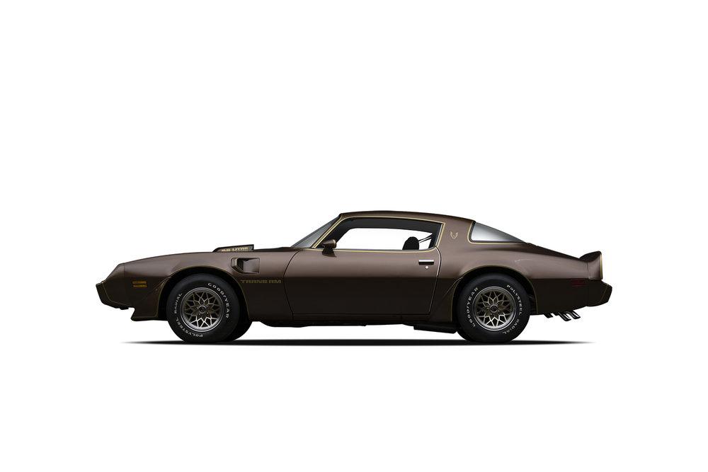 - 1979 Pontiac Trans AM