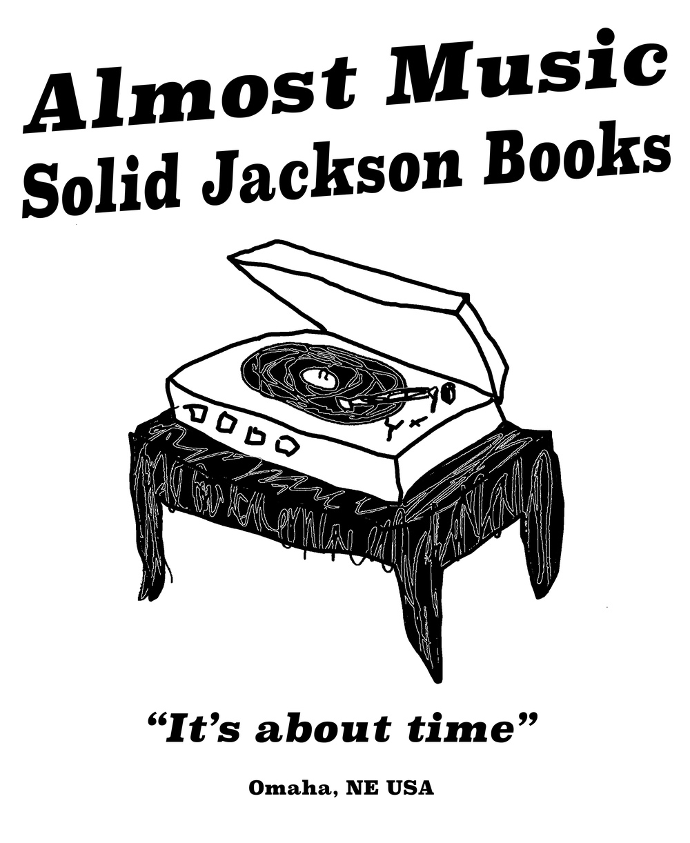 Almost Music/Solid Jackson