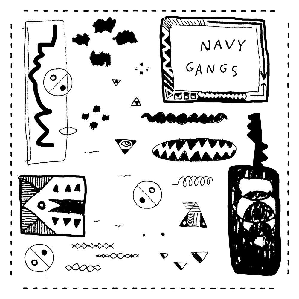 Navy Gangs