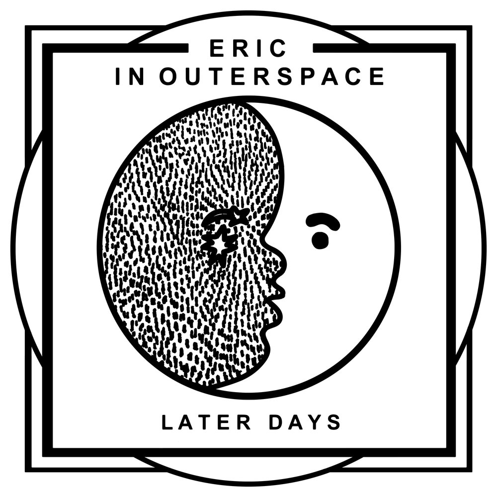 Eric in Outerspace
