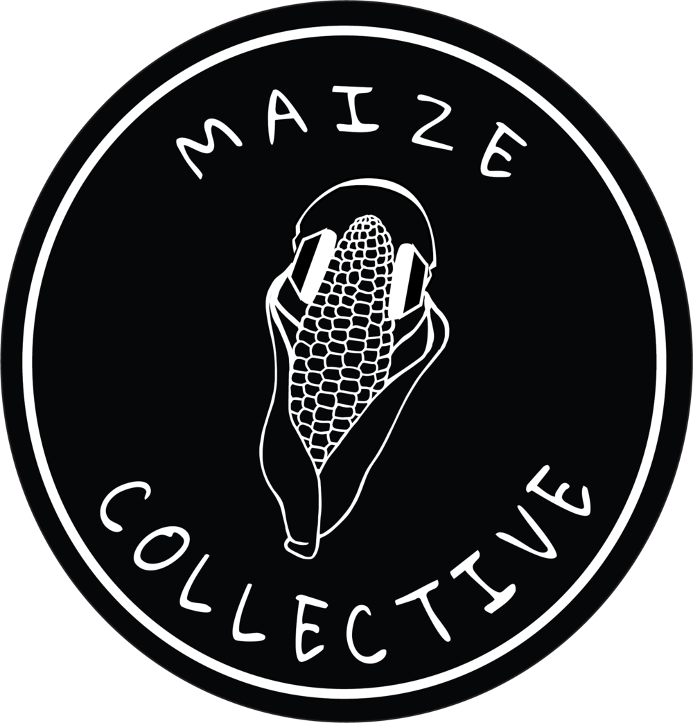MAize Collective - Logo Design for Maize Collective