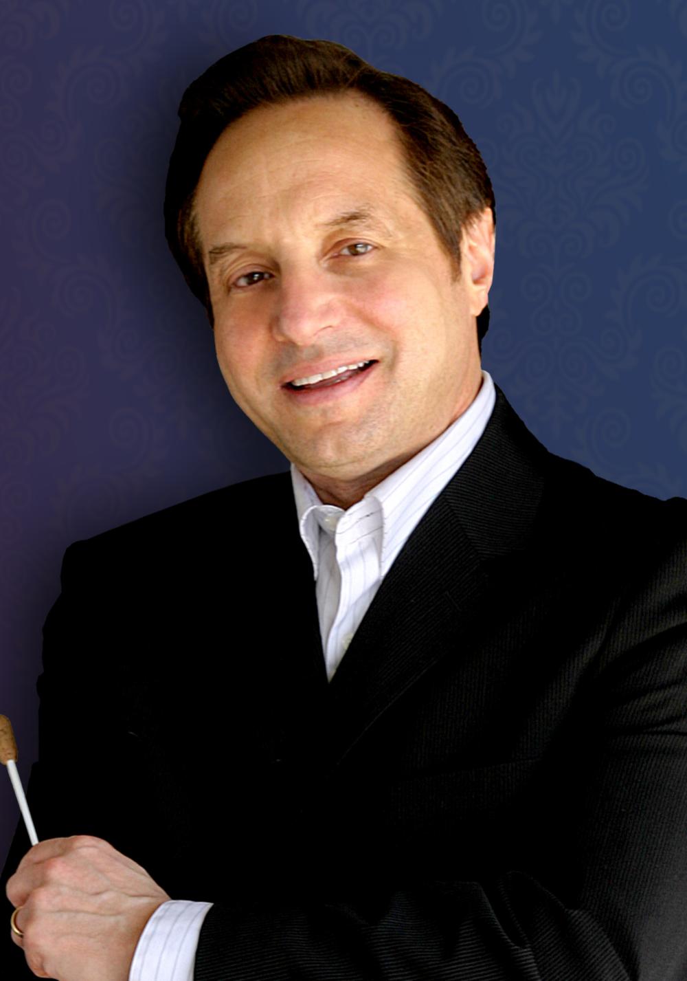 Maestro Gary Sheldon