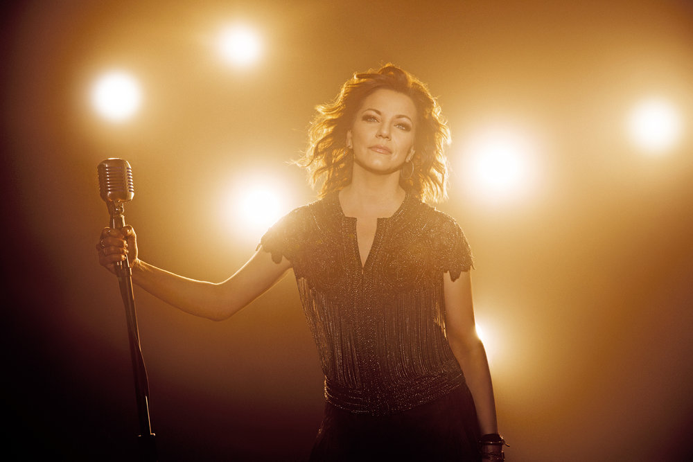 MARTINA MCBRIDE  • Saturday, July 28, 2018