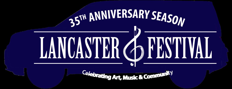 Top Grossing Artists 2020.Lancaster Festival