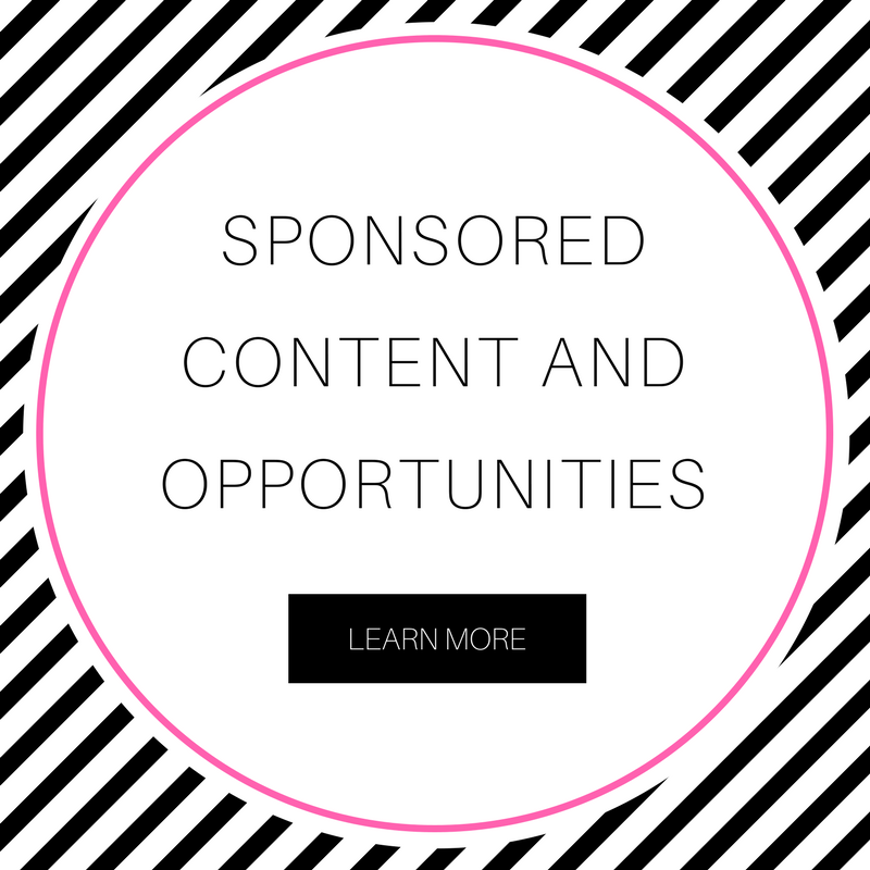 I love partnering with organizations to create content that I know will resonate with the Twenties Unscripted audience. Click the image to learn more. -