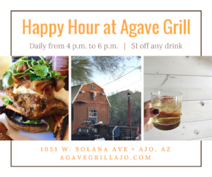 Photo: Agave Grill