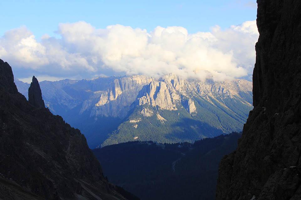 Dolomitas, Italia. Verano 2015.
