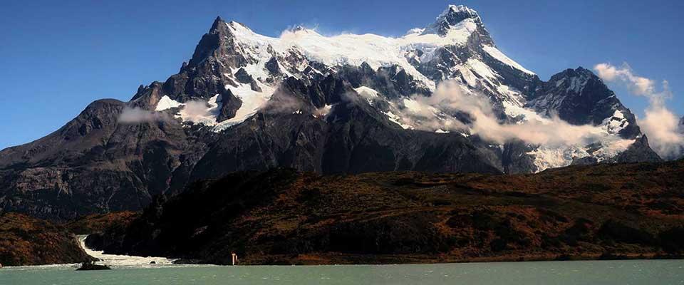 Parque Torres del Paine, Chile. Verano 2008.